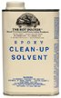 Cleanup Solvent